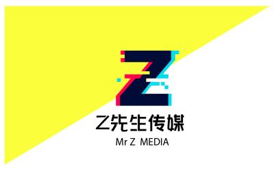 Z先生名片