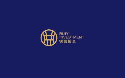 四川锐益投资有限公司logo设计