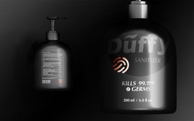 Duffy Sanitizer