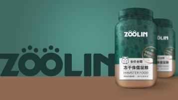 ZOOLIN鼠粮包装必赢体育官方app