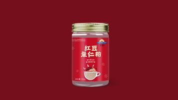 榮怡食品包裝設計