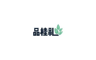 品桂礼烘焙品牌LOGO必赢体育官方app