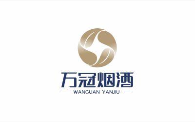 煙酒品牌logo設計