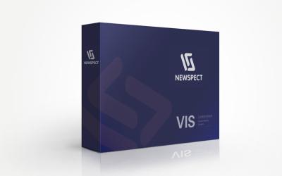 東營VI設計企業視覺設計 Ne...