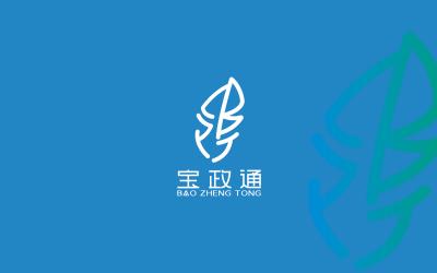 宝政通环境标志设计