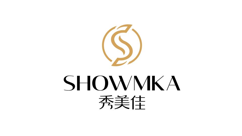 秀美佳SHOWMKA美发电器品牌LOGO亚博客服电话多少