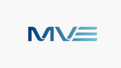 MVE电子公司LOGO设计