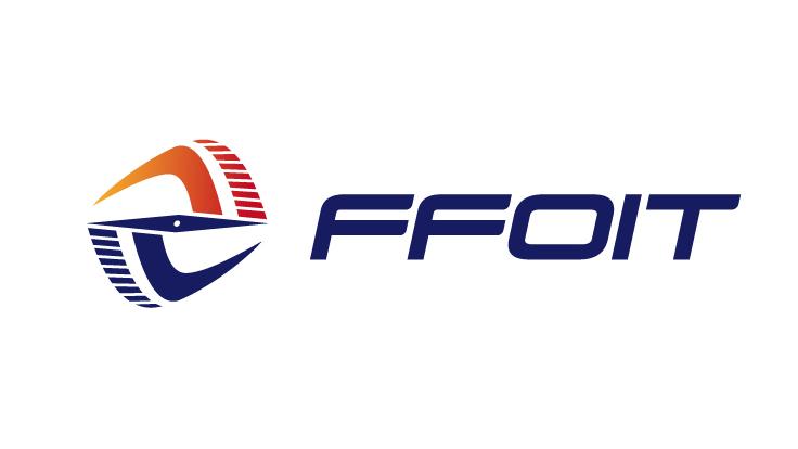 福伊特齒輪品牌LOGO設計