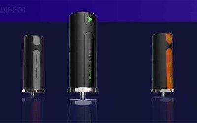 专业传感器设计公司-新丝路设计