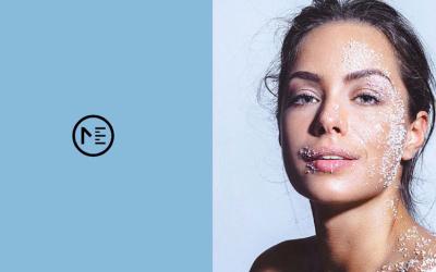 護膚品品牌設計