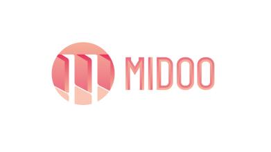 MIDOO(Midoo)自媒体品牌LOGO必赢体育官方app