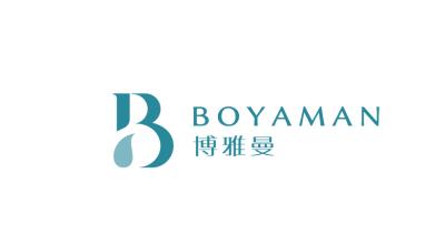 博雅曼化妆品品牌LOGO乐天堂fun88备用网站