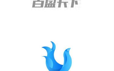 互聯網公司logo設計