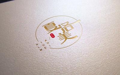 夏洛美布藝logo設計