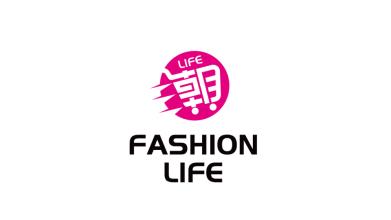 潮LIFE文化传媒公司LOGO必赢体育官方app