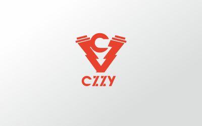 長征智遠摩托配件公司品牌設計
