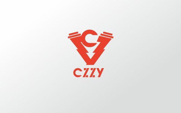 长征智远摩托配件公司品牌设计