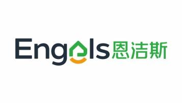 恩洁斯高端保洁服务公司LOGO乐天堂fun88备用网站