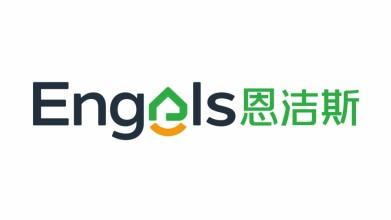 恩洁斯高端保洁服务公司LOGO必赢体育官方app