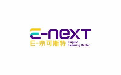 E-next英語培訓機構LOGO