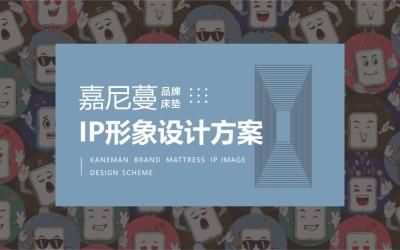 IP吉祥物設計