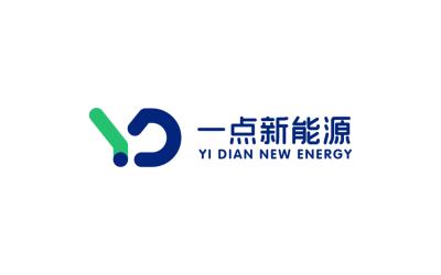 一点新能源logo&VI设计