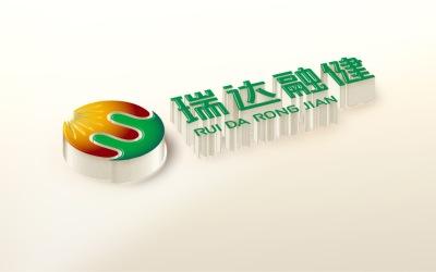 一家醫療器械公司logo