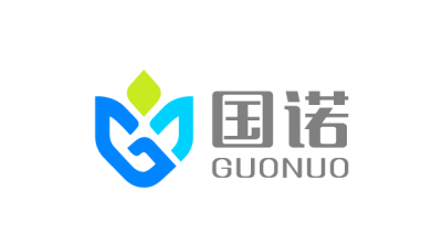 国诺食品加工公司logo设计