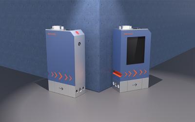 仪器设备设计,高精度流量计设计