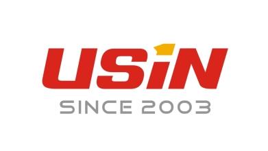 USIN五金品牌LOGO设计