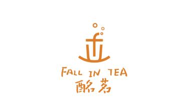 酩茗茶饮品牌LOGO乐天堂fun88备用网站