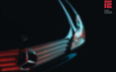 重庆特成汽车logo设计