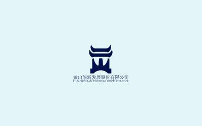 黃山旅游發展股份有限公司log...