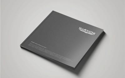 紅岸房車-品牌設計