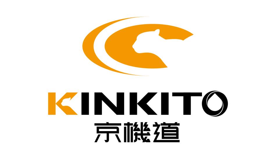 京機道潤滑油品牌LOGO設計