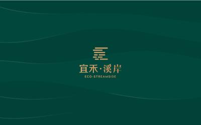 宜禾·溪岸房地产logo乐天堂fun88备用网站