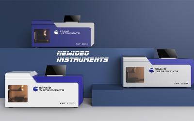 深圳仪器设计公司,应力检测仪外观设计