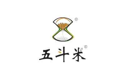 五斗米LOGO乐天堂fun88备用网站