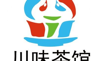 川味风格logo设计