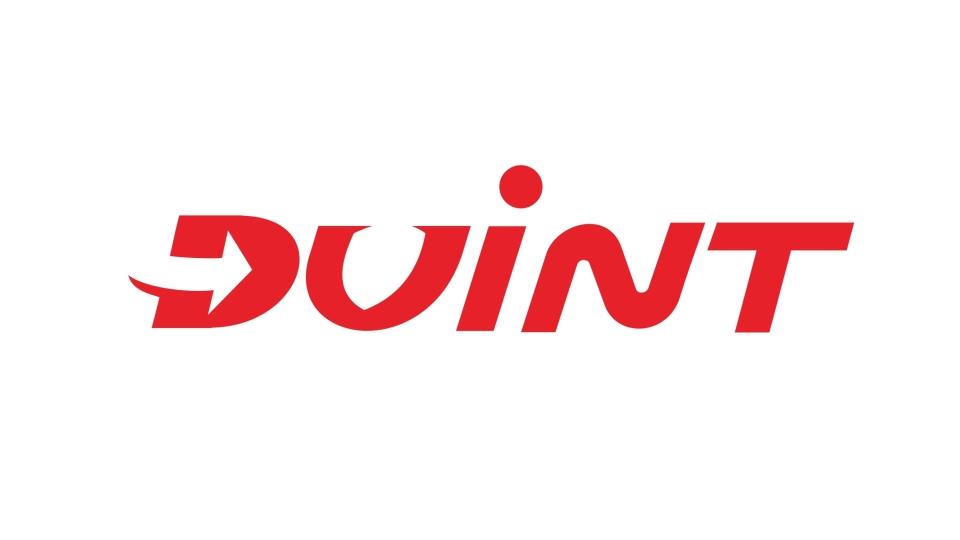 DUINT国际运动防护品牌LOGO设计