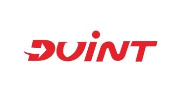 DUINT国际运动防护品牌LOGO乐天堂fun88备用网站