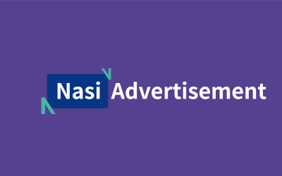 NASI广告公司logo设计