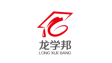 龙学邦应试教育机构LOGO乐天堂fun88备用网站