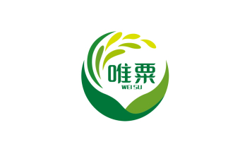 唯粟农业品牌LOGO乐天堂fun88备用网站