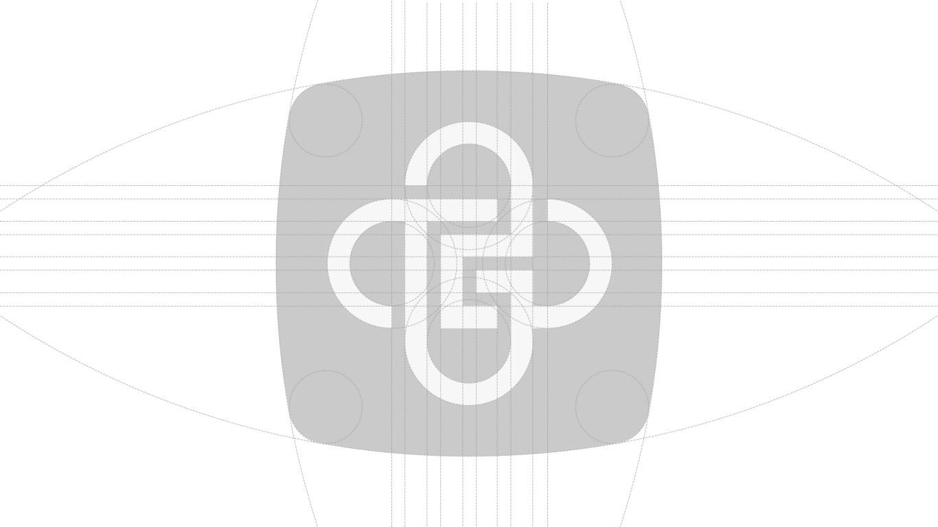 中广健医疗品牌LOGO必赢体育官方app中标图3