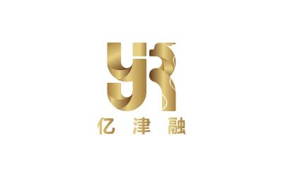 亿金融logo设计/亿金融商标...