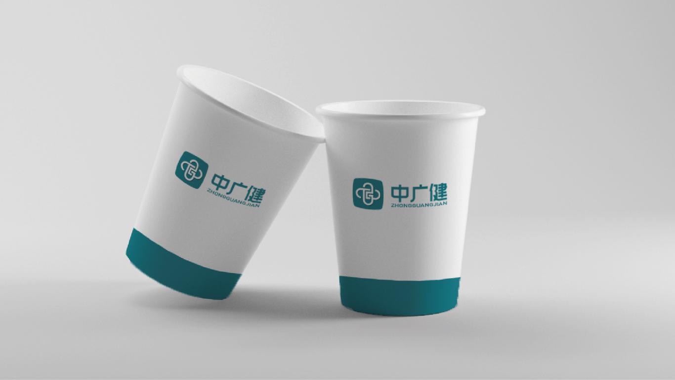 中广健医疗品牌LOGO必赢体育官方app中标图11