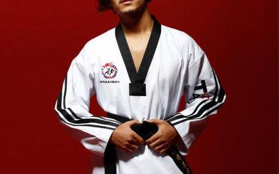 大气体育运动跆拳道logo乐天堂fun88备用网站