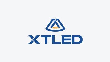 XTLED灯具品牌LOGO乐天堂fun88备用网站