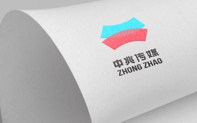 中兆传媒logo乐天堂fun88备用网站